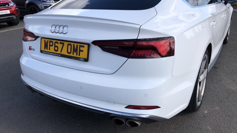 Audi A5 S5 Quattro Tiptronic image 11