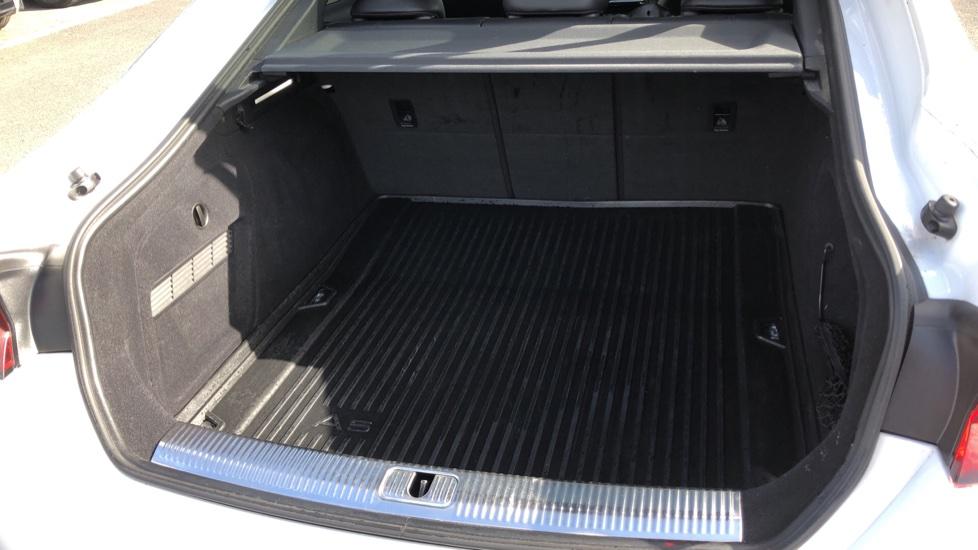 Audi A5 S5 Quattro Tiptronic image 12