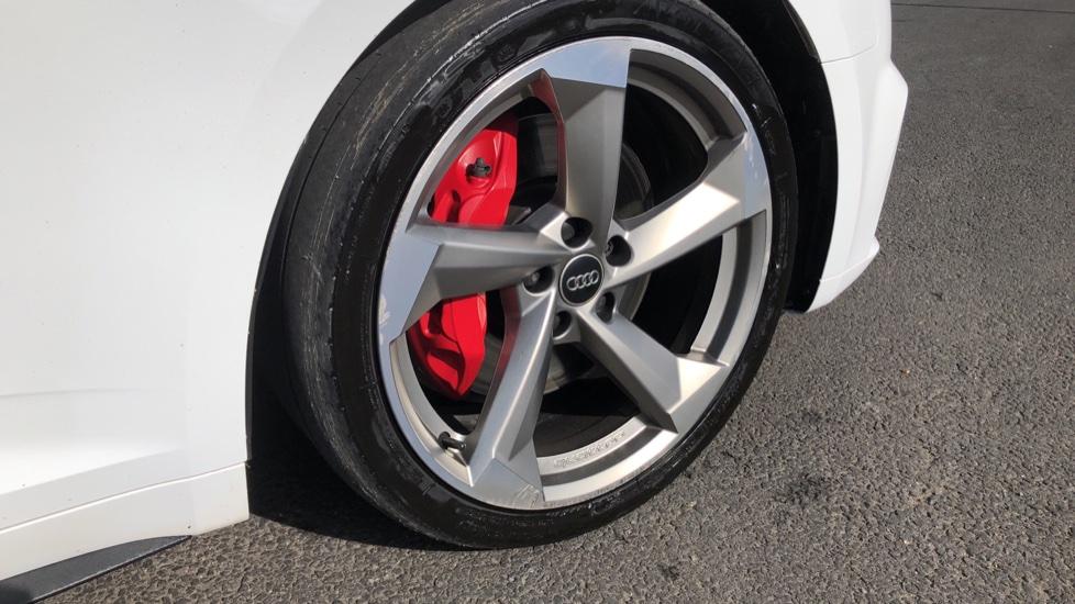Audi A5 S5 Quattro Tiptronic image 15