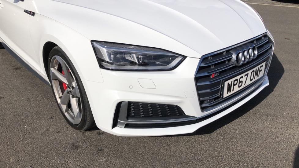 Audi A5 S5 Quattro Tiptronic image 16