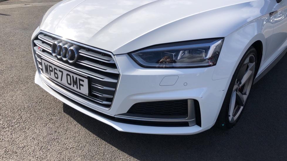 Audi A5 S5 Quattro Tiptronic image 17