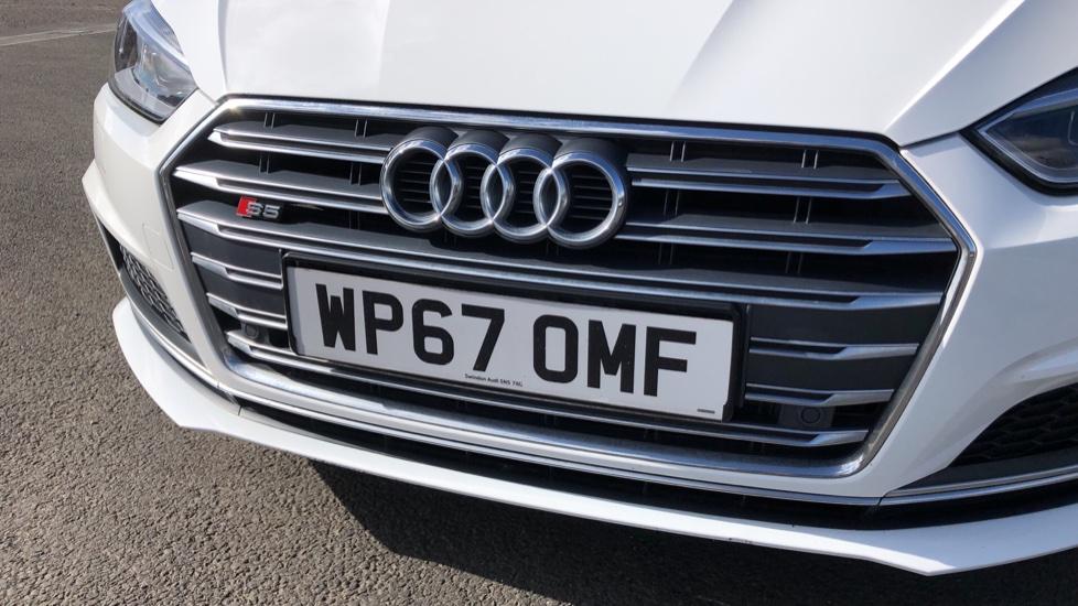 Audi A5 S5 Quattro Tiptronic image 18