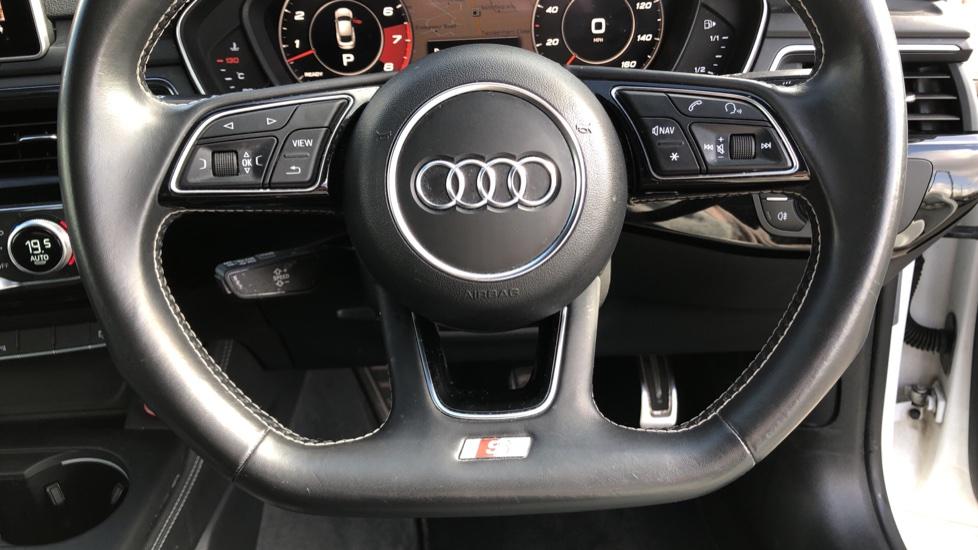 Audi A5 S5 Quattro Tiptronic image 25