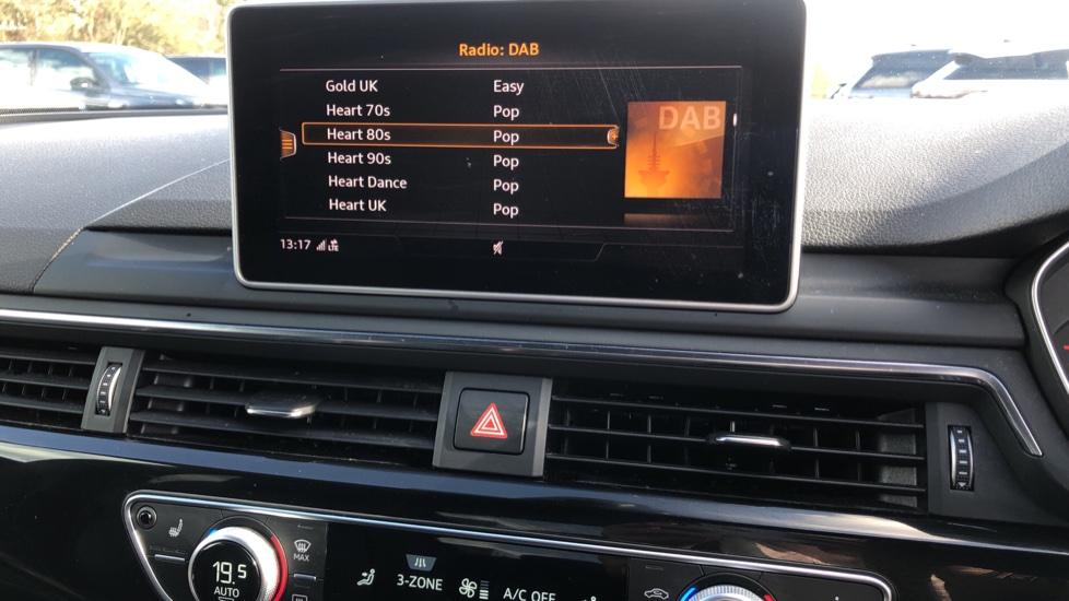 Audi A5 S5 Quattro Tiptronic image 26