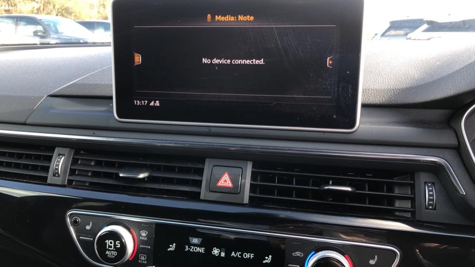 Audi A5 S5 Quattro Tiptronic image 27