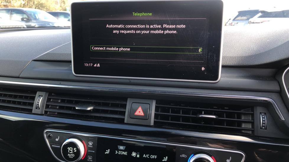 Audi A5 S5 Quattro Tiptronic image 28