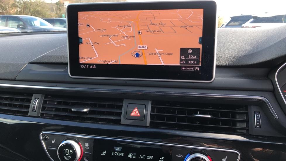 Audi A5 S5 Quattro Tiptronic image 29