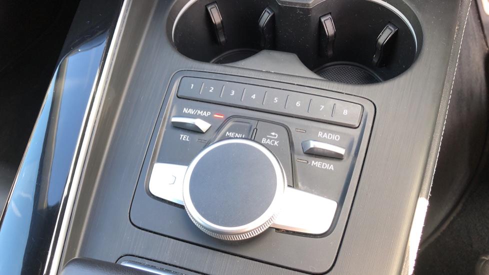 Audi A5 S5 Quattro Tiptronic image 31