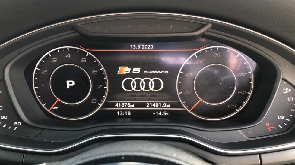 Audi A5 S5 Quattro Tiptronic image 33