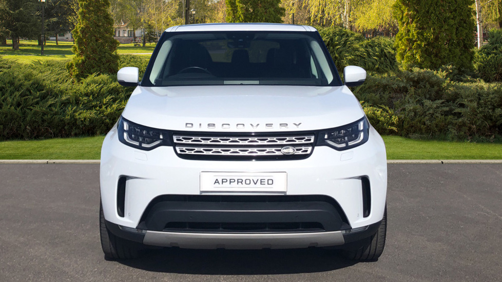 Land Rover Discovery 2.0 SD4 HSE 5dr image 7