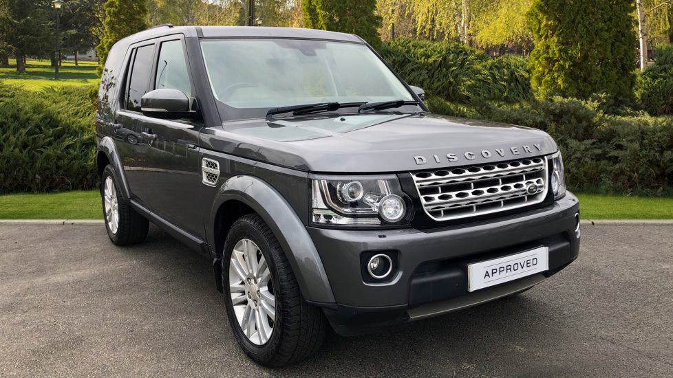 Land Rover Discovery 3.0 SDV6 HSE 5dr Diesel Automatic 4x4 (2013) image