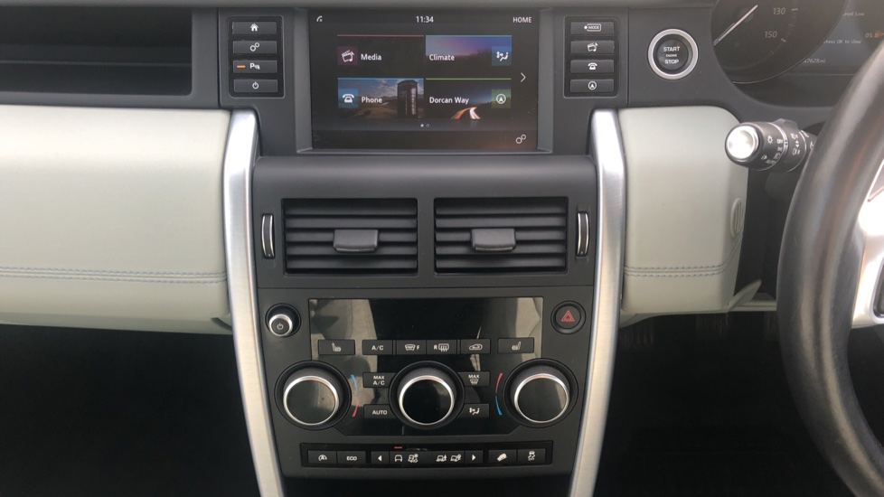 Land Rover Discovery Sport 2.0 TD4 SE Tech 5dr [5 Seat] image 20