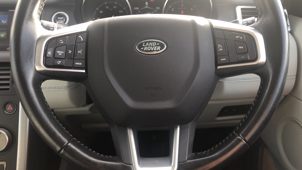 Land Rover Discovery Sport 2.0 TD4 SE Tech 5dr [5 Seat] image 21
