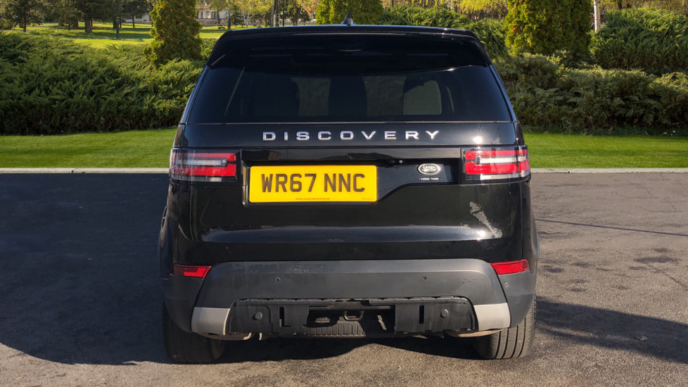 Land Rover Discovery 3.0 TD6 HSE Luxury 5dr image 6