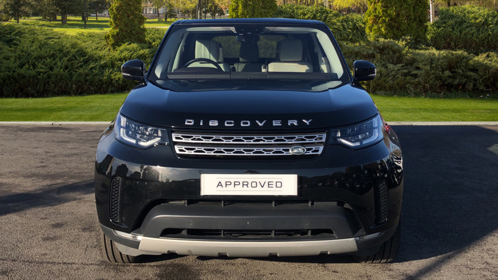 Land Rover Discovery 3.0 TD6 HSE Luxury 5dr image 7