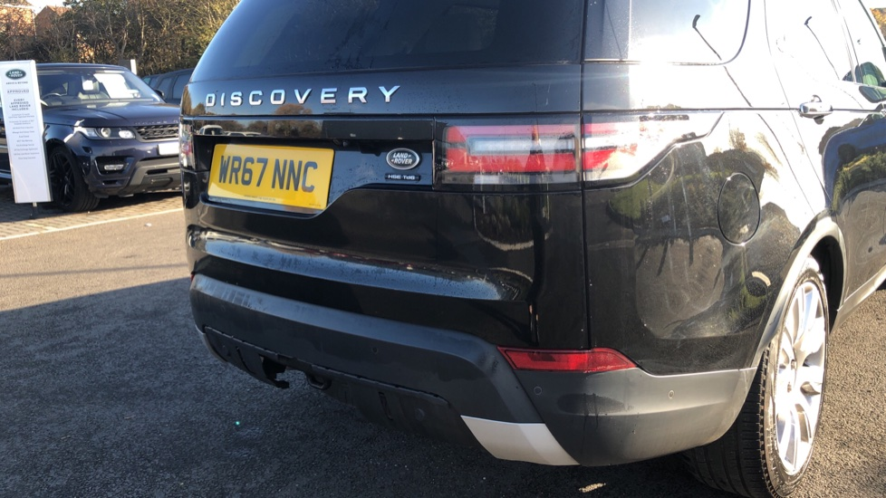 Land Rover Discovery 3.0 TD6 HSE Luxury 5dr image 11