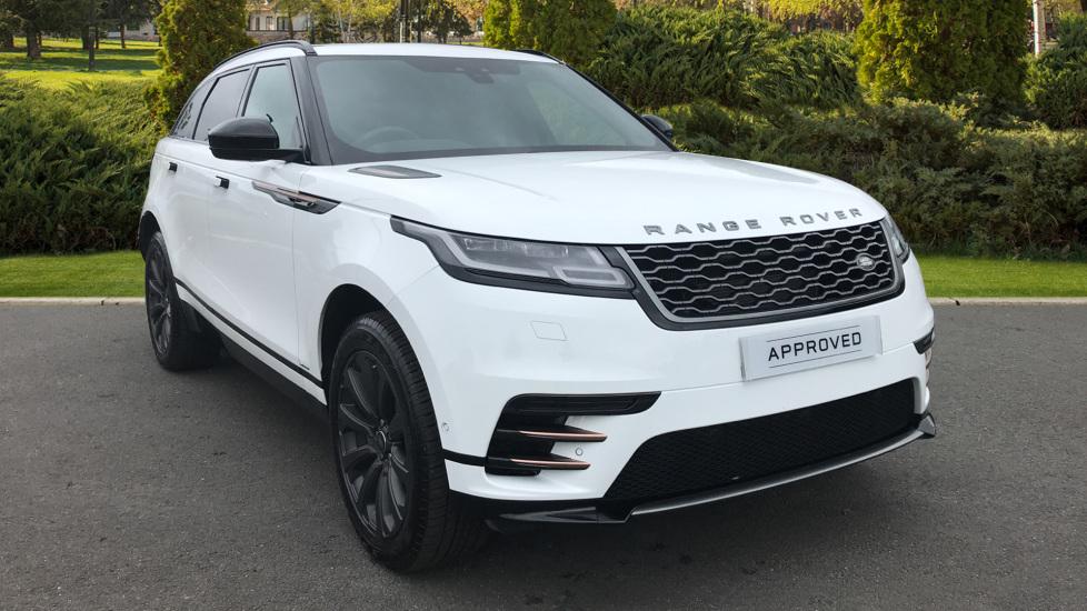 Land Rover Range Rover Velar 2.0 D240 R-Dynamic SE 5dr Diesel Automatic Estate (2020)