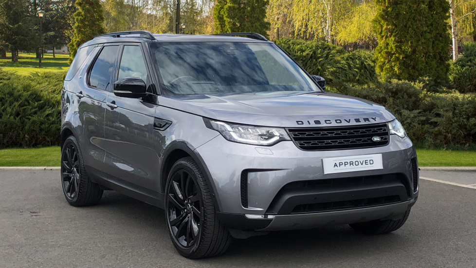 Land Rover Discovery HSE SD6 AUTO 3.0 Diesel Automatic 5 door 4x4 (2020)