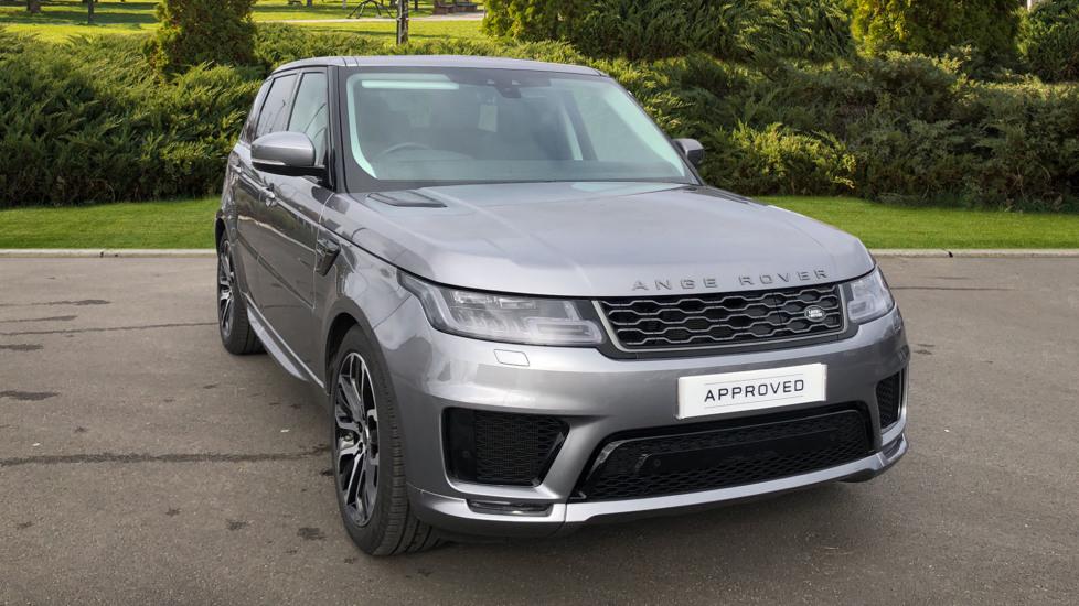 Land Rover Range Rover Sport 2.0 P400e HSE Dynamic 5dr Petrol/Electric Automatic Estate (2019)
