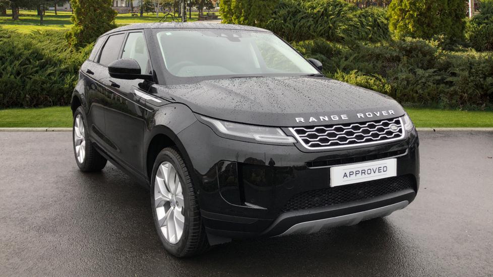 Land Rover Range Rover Evoque 2.0 D180 SE 5dr Diesel Automatic Hatchback (2019)