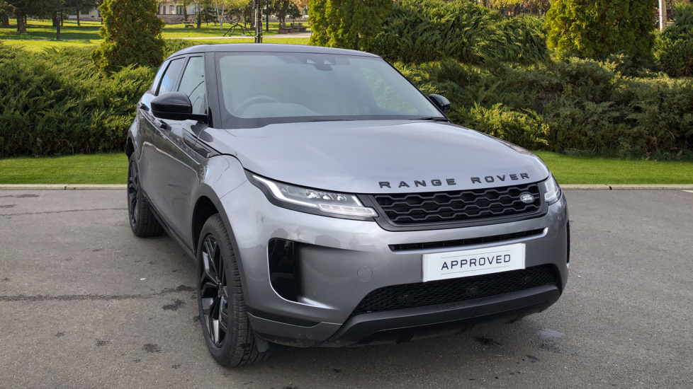 Land Rover New Range Rover Evoque 2.0 P200 S 5dr Automatic Hatchback (2019)
