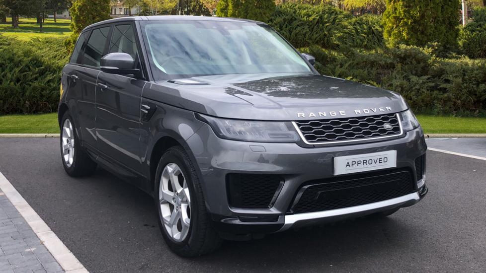 Land Rover Range Rover Sport 3.0 SDV6 HSE 5dr -  Diesel Automatic Estate (2018)