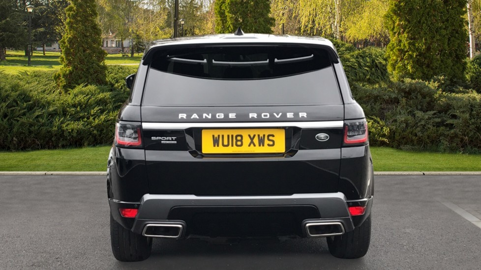 Land Rover Range Rover Sport 3.0 SDV6 HSE 5dr image 6