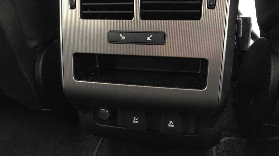 Land Rover Range Rover Sport 3.0 SDV6 HSE 5dr image 23