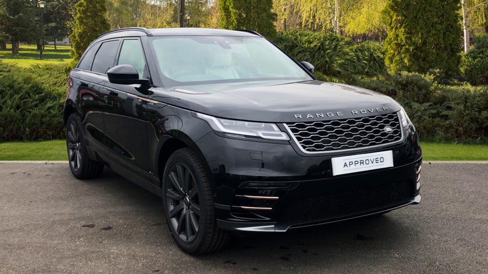 Land Rover Range Rover Velar 2.0 D240 R-Dynamic HSE 5dr Diesel Automatic Estate (2019)