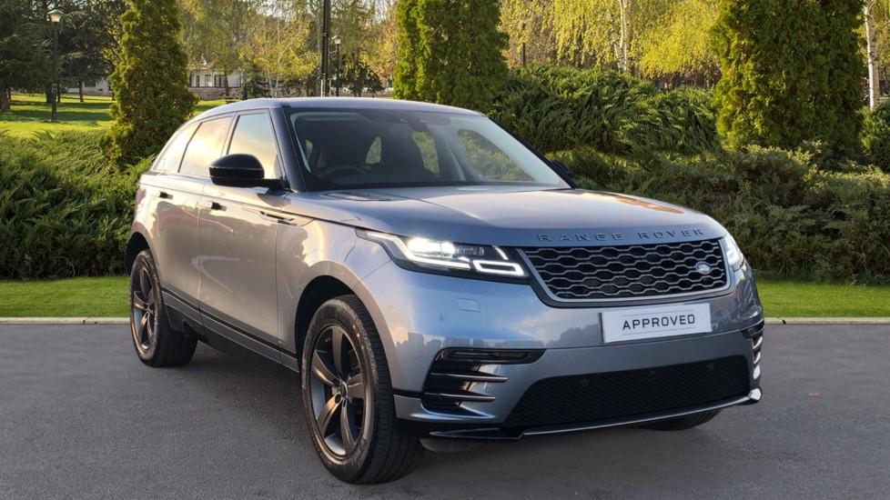 Land Rover Range Rover Velar 2.0 D240 R-Dynamic S 5dr Diesel Automatic Estate (2019)