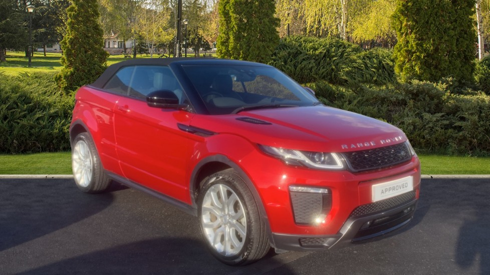 Land Rover Range Rover Velar 2.0 D180 R-Dynamic S 5dr Diesel Automatic 4x4 (2018) image