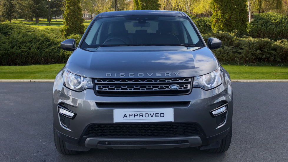 Land Rover Discovery Sport 2.0 TD4 SE Tech 5dr [5 Seat] image 7