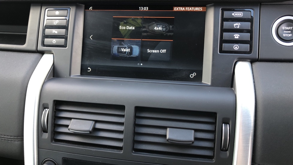 Land Rover Discovery Sport 2.0 TD4 SE Tech 5dr [5 Seat] image 25