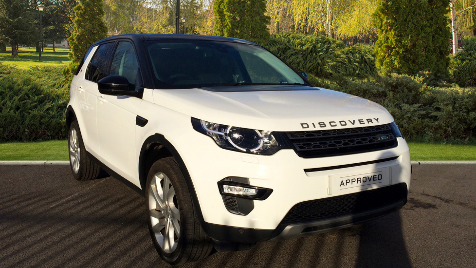 land rover discovery sport 2 0 td4 180 se tech 5dr diesel automatic 4x4 2017 wv67dtf in. Black Bedroom Furniture Sets. Home Design Ideas