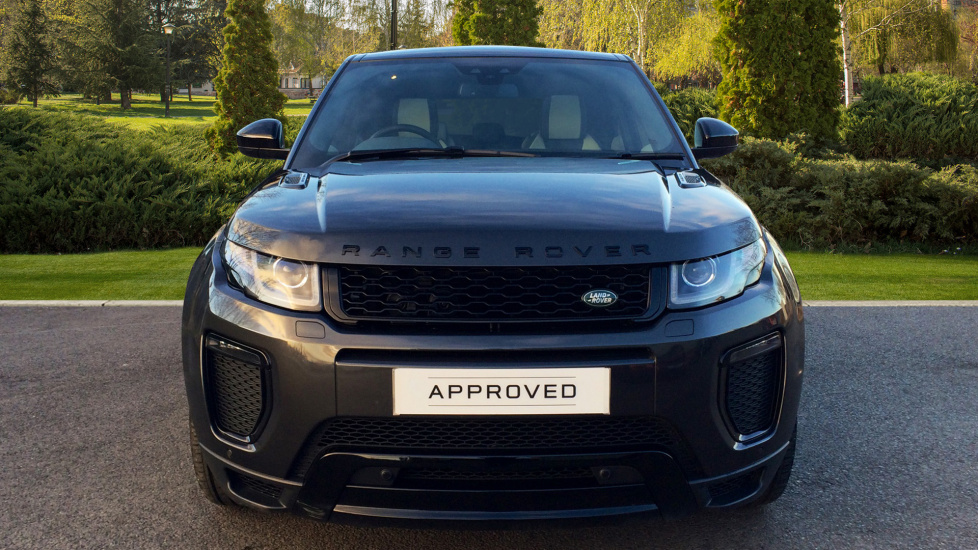 Range Rover Dealership In Md >> Land Rover Range Rover Evoque 2.0 SD4 HSE Dynamic 5dr Diesel Automatic 4x4 (2017) at Land Rover ...