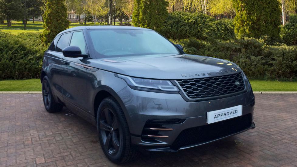 used land rover range rover velar cars for sale motorparks. Black Bedroom Furniture Sets. Home Design Ideas