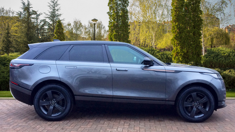 Range Rover Dealership In Md >> Land Rover Range Rover Velar 2.0 D240 R-Dynamic S 5dr Diesel Automatic 4x4 (2017) at Land Rover ...