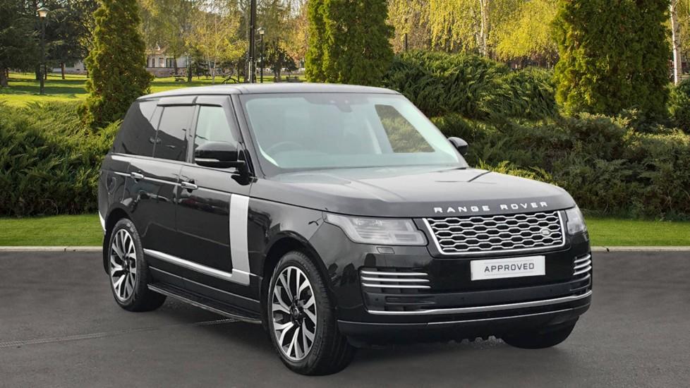 Land Rover Range Rover 3.0 SDV6 Vogue SE 4dr Diesel Automatic 5 door Estate (2020)