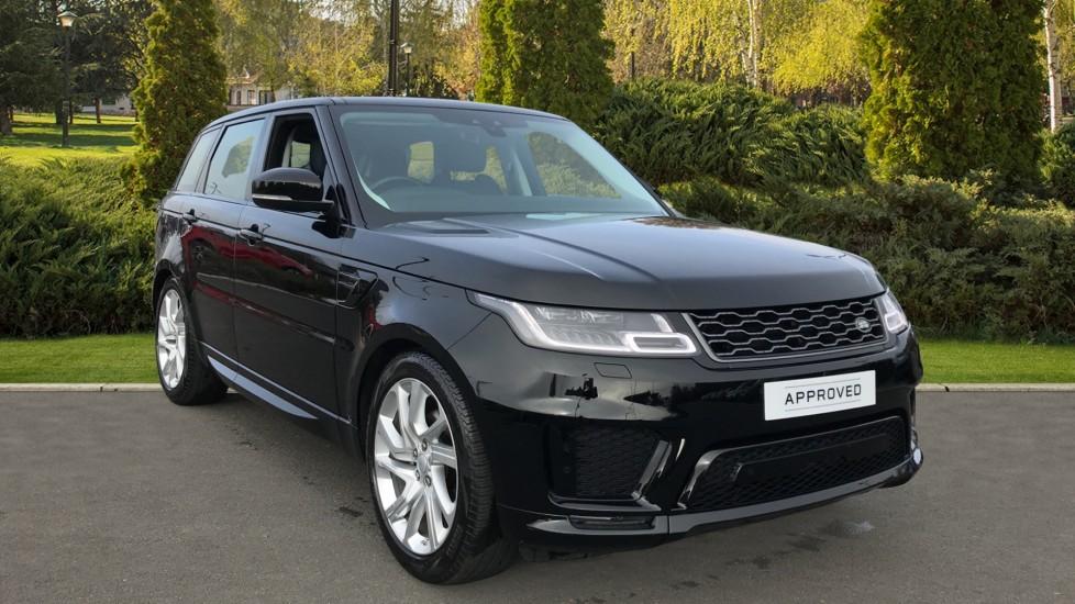 Land Rover Range Rover Sport 3.0 SDV6 HSE Dynamic 5dr Diesel Automatic Estate (2020) image