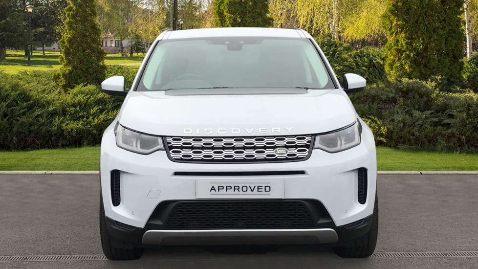 Land Rover Discovery Sport 2.0 D180 SE 5dr image 7