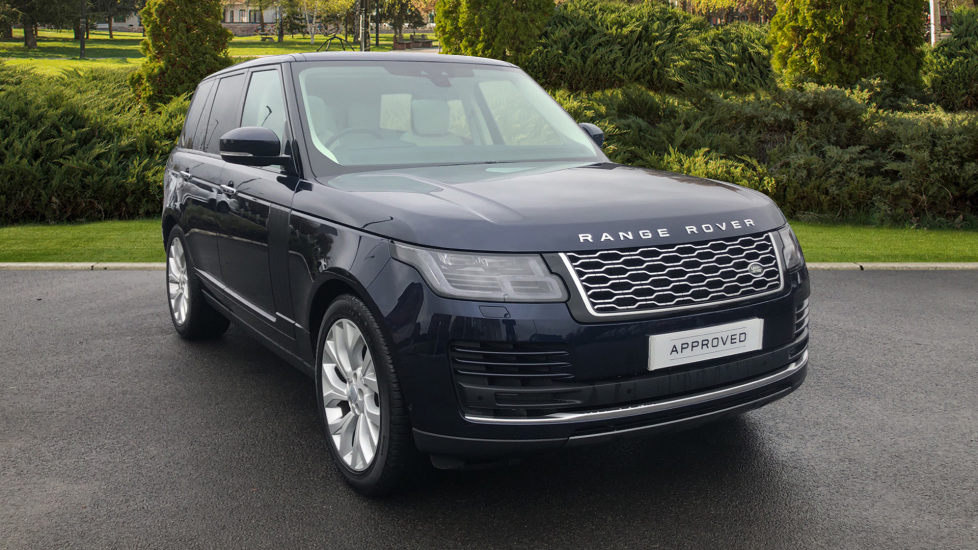 Land Rover Range Rover 3.0 SDV6 Vogue SE 4dr Diesel Automatic 5 door Estate (2019)