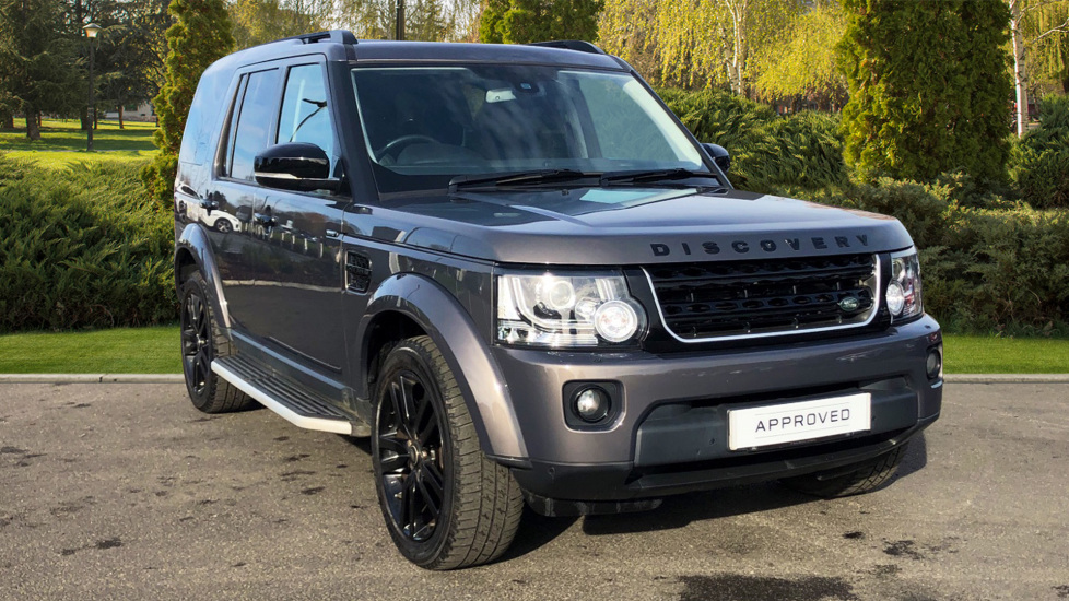 Land Rover Discovery 3.0 SDV6 HSE Luxury 5dr Diesel Automatic 4x4 (2016) image