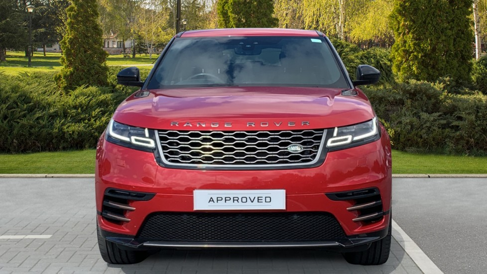 Land Rover Range Rover Velar 2.0 D240 R-Dynamic SE With Meridian Surround sound system and Rear view camera image 7