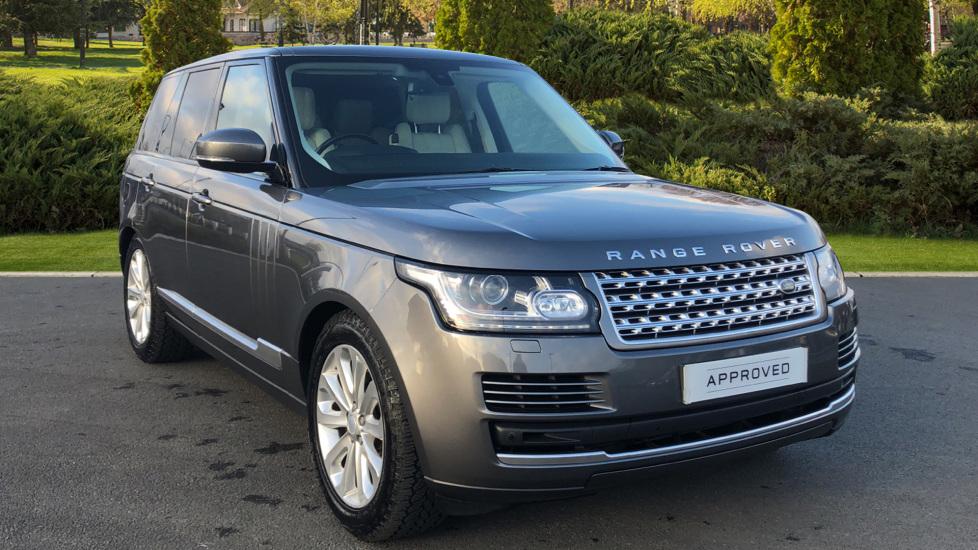 Land Rover Range Rover 3.0 TDV6 Vogue 4dr Diesel Automatic 5 door Estate (2015)