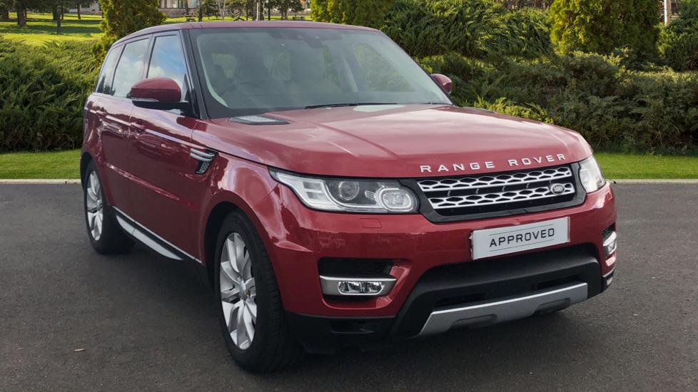 Land Rover Range Rover Sport 3.0 SDV6 [306] HSE 5dr Diesel Automatic Estate (2017) image
