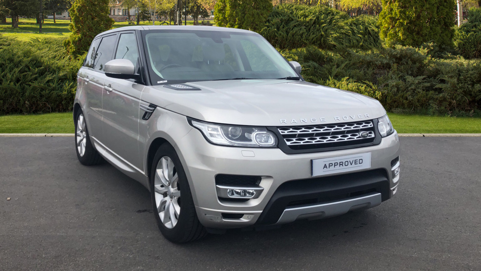 Land Rover Range Rover Sport 3.0 SDV6 [306] HSE 5dr Diesel Automatic Estate (2016) image