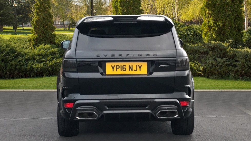 Land Rover Range Rover Sport OVERFINCH image 6