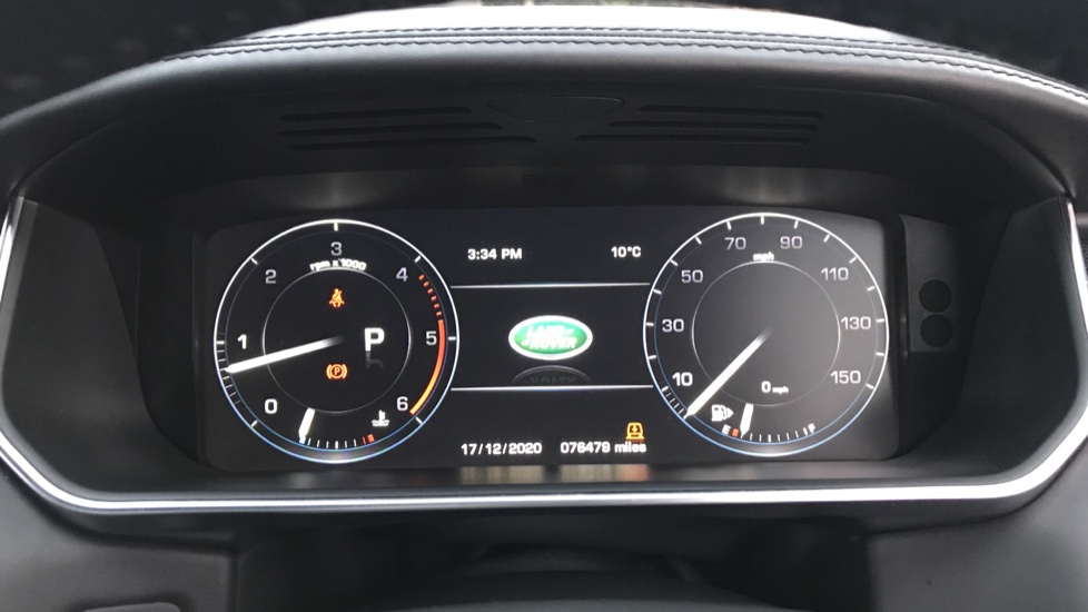 Land Rover Range Rover Sport OVERFINCH image 10