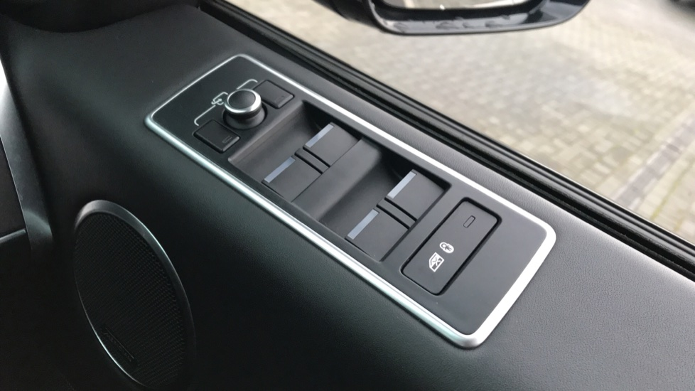 Land Rover Range Rover Sport OVERFINCH image 20