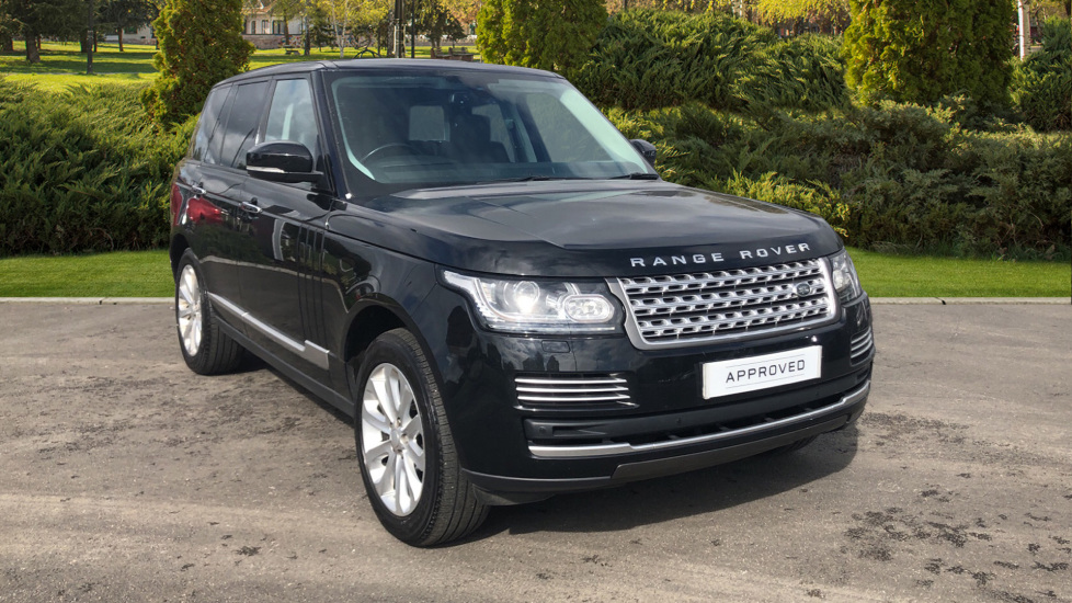 Land Rover Range Rover 4.4 SDV8 Vogue SE 4dr Diesel Automatic Estate (2016)